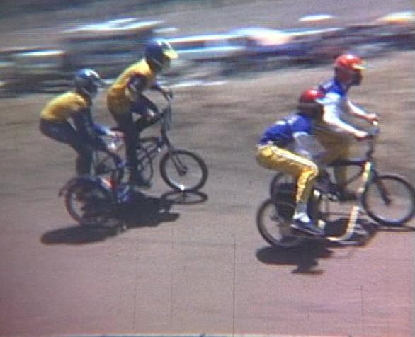 VINTAGE BMX REGULAR  NUMBER PLATE DECAL OLD SCHOOL 1980/'s Zeronine AMA NOS MX